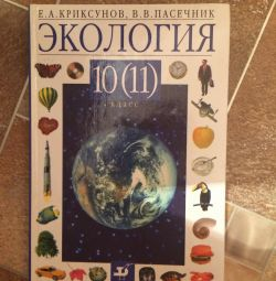 Ekoloji 10-11