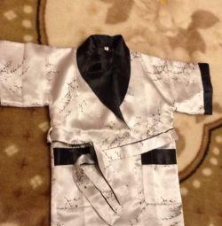 A new robe