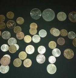 Diferite valute străine