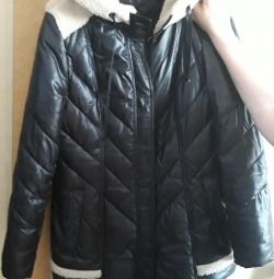 Jacheta de jos iarnă.torg
