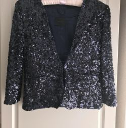 Jacket Sequins of Gestuz