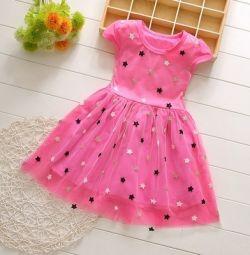 μωρό φόρεμα