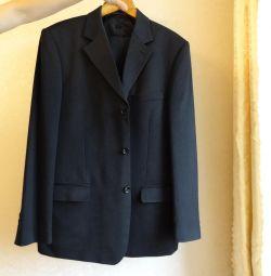 Ανδρικό κοστούμι - διπλό Πέπλο