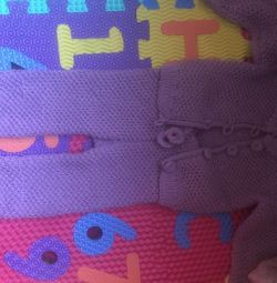 Costum de tricot