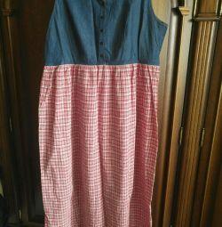 Φόρεμα για έγκυο Sweet Mama 52/172