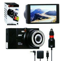 GPS Navigator + Camere DVR 2 + Anti-GPS