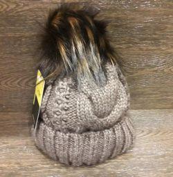 Νέο καπέλο γυναικών