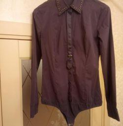 Vücut Bluz M