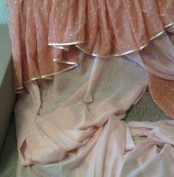 Curtains (full set)