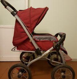 Stroller Rich Family