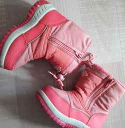 Boots for girls 26r