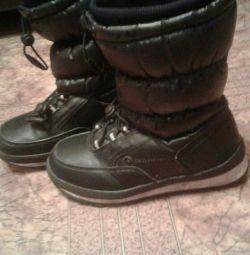 Άνοιξη μπότες Outventure