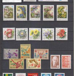 SSCB'nin pulları