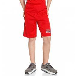 Новые спортивные шорты