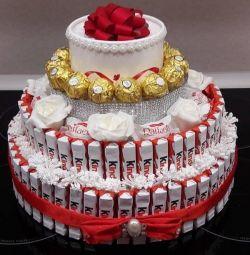 Original Gifts / Kinder Cake