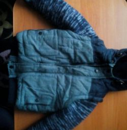Jacket autumn, winter