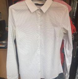 Bluza pentru bluze Zara