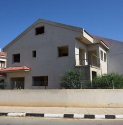 Four Bedroom Semi-Detached House No. 3 in Psimolop