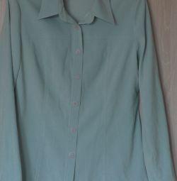 Μπλούζα-πουκάμισο, r-46