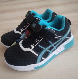 Yeni M.Michi spor ayakkabısı (3 model)