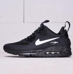 Nike Air Max 90 mid oreo