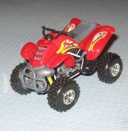 Παιχνίδι αυτοκίνητο M1 ATV: 16