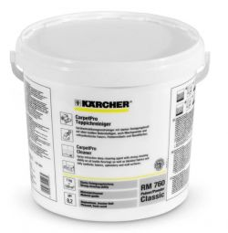 Means KARCHER RM 760 for washing vacuum cleaners