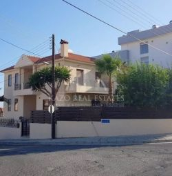 House Detached in Agios Athanasios Limassol