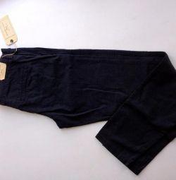 dimensiunea 32 Jeans. nou cu etichetă
