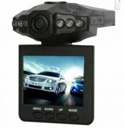 2.5 tftnovae ile Video Kaydedici HD Taşınabilir DVR