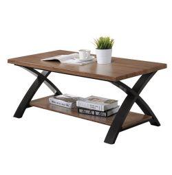 LIVING TABLE HM8105 ZAKI HONEY HONEY 110X55X45