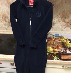 Îmbrăcăminte caldă din fleece pentru copii