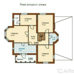 Ready house project