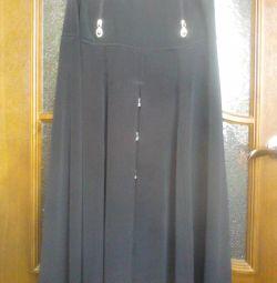Μαύρη φούστα 48