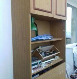 Cabinet 230 × 87