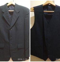 Jacket și Vest R. 50