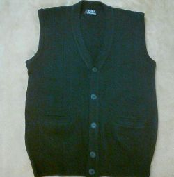 New vest for teenagers 12-14 years old