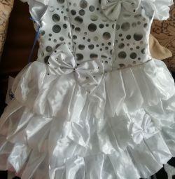 NEW BABY DRESSES