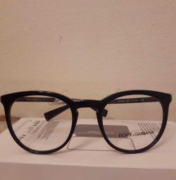 Glasses..DOLCE & GABBANA from Sweden