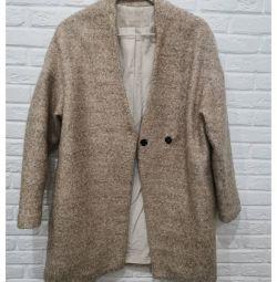 Coat female