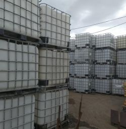 Capacity for liquid components