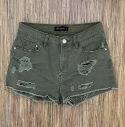 Women's shorts (new)