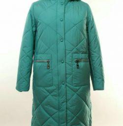 yeni ceket 44 ... 56