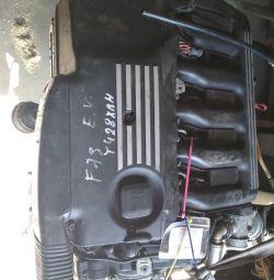 Κινητήρας m57d30 BMW