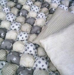 Bombon κουβέρτα