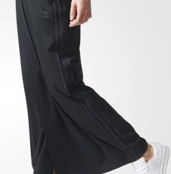 Adidas оригинал юбка в пол