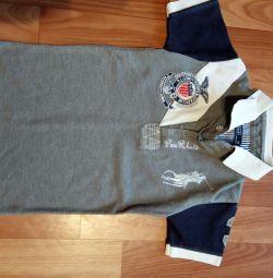 2-3 χρόνια μπλουζάκι πόλο