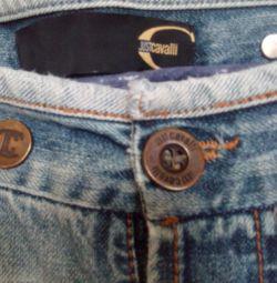 Женские джинсы Just Cavalli.оригинал.Италия