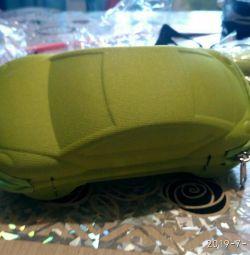 Mașina pentru copii Oleshnik