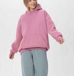 New Elardis Brushed Sweatshirt